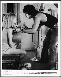 Julie Christie Warren Beatty Shampoo Original 1975 Promo Photo