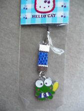 FROG MOBILE PHONE/PURSE CHARM BRAND NEW