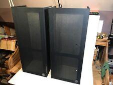 Vintage Rtr Speakers for sale   eBay