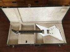 1985 Gibson Custom Shop Explorer XPL vintage project