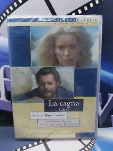 La Cagna (1972) DVD