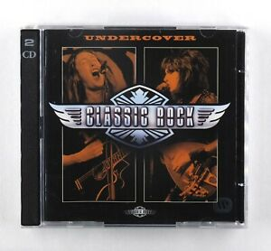 Classic Rock - Undercover - Time Life CD Album - TL 559/30