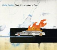 Catie Curtis - Stretch Limousine On Fire [CD]