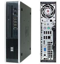 HP Elite UltraSlim 8200 Intel Core i5 2nd Gen 2.5GHz, 320GB 4GB Windows 10Pro