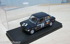 Rio 1:43 Fiat 128 n° 23 Crassevig Monza