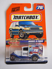 MATCHBOX 1998 ISSUE SPECIAL 76 EDITION TOY SHOW HERSHEY PA