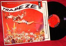 OST LP TRAPEZE MALCOLM ARNOLD 1956 COLUMBIA 6 EYE