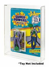Super Powers A Display Case