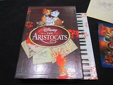 The Aristocats Special Edition Disney Movie Club Exclusive DVD Blue Ray