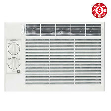 WINDOW AIR CONDITIONER Home Room COOLING AC Energy Efficient 5000 BTU  150 Sq Ft