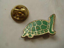 PIN'S TORTUE