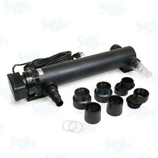 "36W UV Ultraviolet 21.5"" Light Clarifier Lamp Filter for Pond"