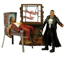 Marvel Select Action Figure Punisher 18 cm