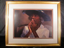 "Dean Mitchell Framed Print Rowena 25 1/2"" x 31"""