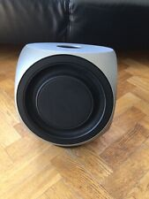 Bang & Olufsen Beolab 2 Subwoofer-ice power 22.... Serial Number
