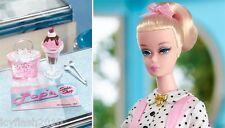Soda Shop barbie Fan Club Exclusive