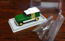 Brekina 14729 Renault R4 Fourgonnette Kastenwagen Renault  _ H1268