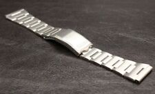 Stain Less Steel Strap H-Link Bracelet for SEIKO Rally Band with 20 mm Lug Band