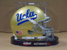 UCLA Bruins Schutt College Football Authentic Mini Helmet