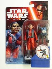 Star Wars - Moderne - The Force Awakens - Nien Numb - Neuf