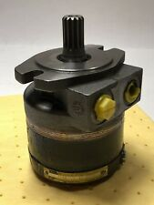 NEW GENUINE PARKER IGR LSHT HYDRAULIC TORQMOTOR 116A-106-AS-0