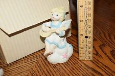 "New David Mark Sweet Dreams ""Song of Joy"" Figure Usa In Original Box"