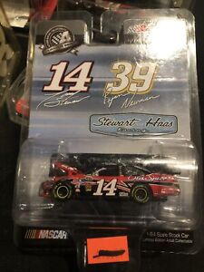 NEW TONY STEWART #14 OFFICE DEPOT 2010 1:64 DIECAST CAR CHEVROLET IMPALA Action