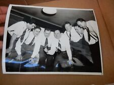 1942 WW2 PRESS WIRED PHOTOGRAPH AUTHENTIC ORIGINAL  CHICAGO BEARS CARDINALS