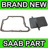Saab 9-3SS (03-) 9-5 (02-) (5 speed Auto Transmission) Gearbox Filter Kit