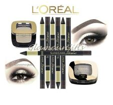 L'Oreal Smoky Browns Eyeshadow & Eyeliner Set
