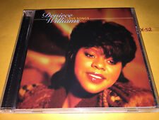 DENIECE WILLIAMS hits LOVE SONGS cd SILLY i found love MY MELODY what 2 can do