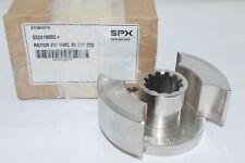 SPX Waukesha 032010003+ Rotor 2W HWC 88 Cip 032
