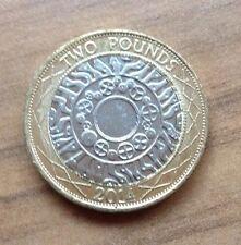 £ 2 Deux Pound Coin 2014-History of Technological réalisation pièce commémorative