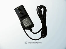 NEW AC-DC Adapter For iHome IP21 iP21GV iP21GC Power Supply Cord Cable Charger