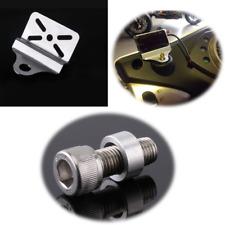 CNC Aluminum Universal Gauge Meter Pod Mount Holder For Kymco AK550 xsr900 MT10