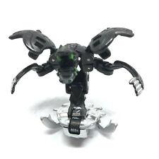 Bakugan Mechtanium Surge Black Darkus Mechtanium Surge G Change Real Diecast