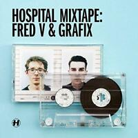 Hospital Mixtape: Fred V And Grafix - Various Artists (NEW CD)