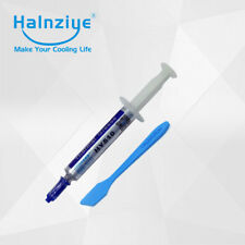 HY510 2g Tube & Spreader Thermal Grease Paste 1.93 W/m-k for CPU GPU XBOX PS3