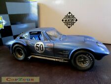 1:18 Exoto, Corvette Grand Sport 1963 Nassau Speedweek, Race Weathered, Penske