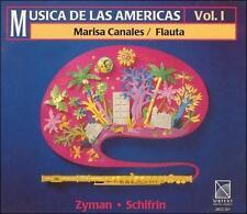 Musica de las Americas, Vol. 1: Zyman & Schifrin (CD, Jan-1995, Urtext)