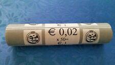 - BELGIQUE - 1 Rouleau de 2 centimes d'euro -- 2012 -- Neuf --- UNC ---