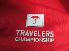 Antigua TRAVELERS Championship Embroidered (XL) Polo Shirt