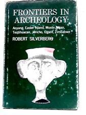 Frontiers in Archäologie (Robert Silverberg - 1966) (id:34658)