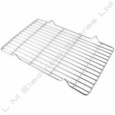 Cannon Oven Cooker Grill Pan Grid Rack Shelf Mesh Food Stand 344mm X 222mm