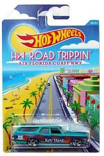 2015 Hot Wheels HW Road Trippin' A1A Florida Coast HWY #16 '70 Chevelle SS Wagon