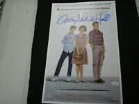 ANTHONY MICHAEL HALL Signed Sixteen Candles 11x17 Movie Poster Autograph JSA COA