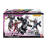 BANDAI Kamen Masked Rider Zi-O So-Do RIDE 1 Full set of 7 Candy Toy w/ Tracking