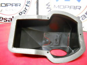 Dodge Dakota and Dodge Ram 1500 2500 3500 Fuel Gas Neck Filler Housing OEM MOPAR