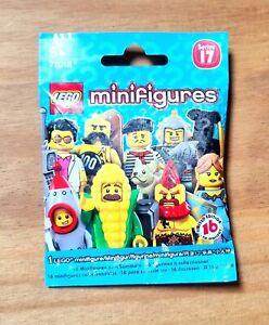 NEW LEGO 71018 MINIFIGURE SERIES 17 ROCKET BOY BRAND NEW SEALED