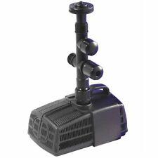 2246392-hozelock 3354 Pompa per Fontane e Cascate 1500 V